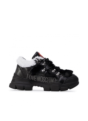 Love Moschino Sneakers Siyah